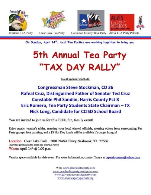 TaxDayRally2013