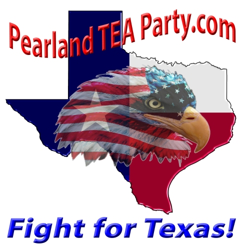 Pearland TEA Party Fight for Texas