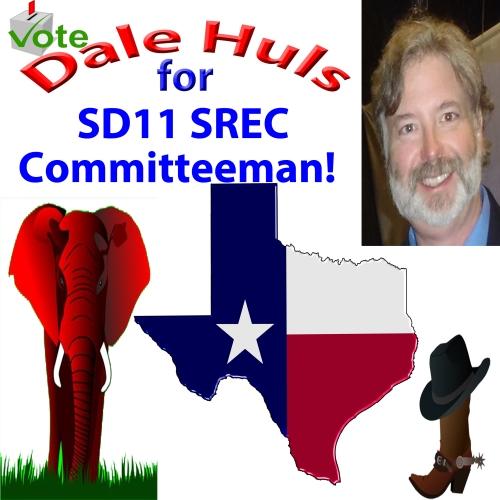 Dale Huls SREC SD11