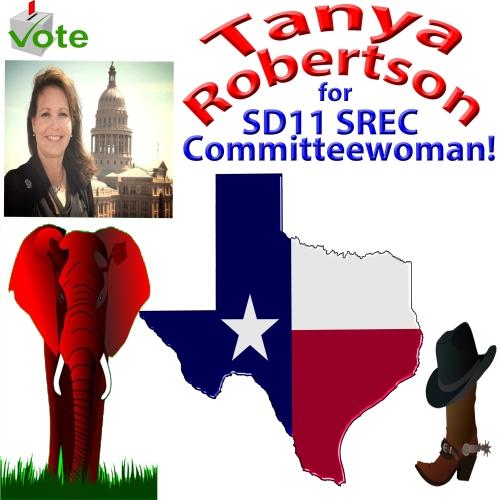 Tanya Robertson SREC SD11