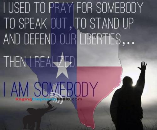 RER I am somebody